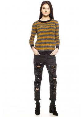 Pantaloni Lungi Loose