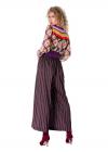 Pantaloni Lungi din Lurex