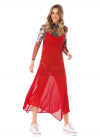 Rochie Casual din 2 Piese