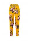 Pantaloni Cu Buzunare Si Paspoal